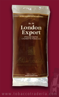 Peter Stokkebye  London Export 1.23 oz/33g Pouch