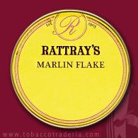 RATTRAY'S MARLIN FLAKE 50 gram tin