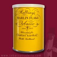 RATTRAY'S MARLIN FLAKE 100 gram tin