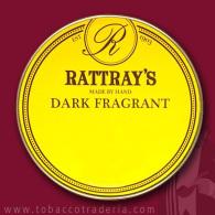 RATTRAY'S DARK FRAGRANT 50 gram tin