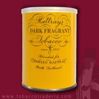 RATTRAY'S DARK FRAGRANT 100 gram tin