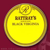 RATTRAY'S BLACK VIRGINIA 50 gram tin