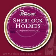 PETERSON SHERLOCK HOLMES 50 gram tin