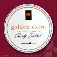 MAC BAREN GOLDEN EXTRA 1.75 ounce tin