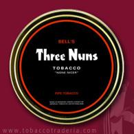 MAC BAREN THREE NUNS 1.75 ounce tin