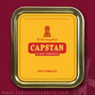 MAC BAREN CAPSTAN GOLD NAY CUT 1.75 ounce tin