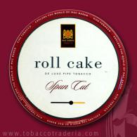 MAC BAREN ROLL CAKE 1.75 ounce tin
