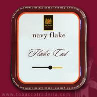MAC BAREN NAVY FLAKE 1.75 ounce tin