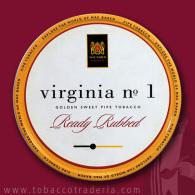 MAC BAREN VIRGINIA No.1 1.75 ounce tin