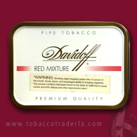 Davidoff Red Mixture 50 gram tin