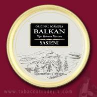 Balkan Sasieni 1.75 ounce tin
