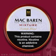 MAC BAREN MIXTURE SCOTISH BLEND