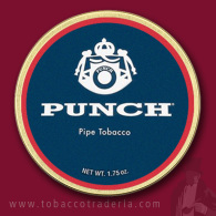 Punch Pipe Tobacco 1.75 ounce tin