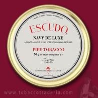 Escudo Navy Deluxe 1.75 ounce tin