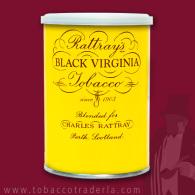RATTRAY'S BLACK VIRGINIA 100 gram tin