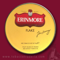 Erinmore Flake 1.75 ounce tin