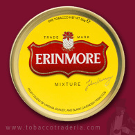 Erinmore Mixture 1.75 ounce tin