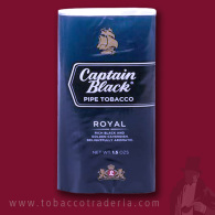 Sir Walter Raleigh 1.5 ounce pouch