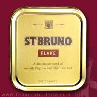 MAC BAREN ST. BRUNO FLAKE 1.75 ounce tin