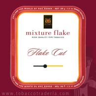 MAC BAREN MIXTURE FLAKE 1.75 ounce tin