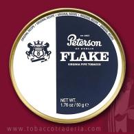 PETERSON FLAKE 50 gram tin