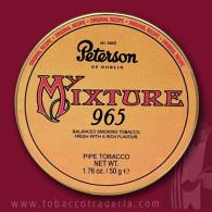PETERSON MIXTURE 965 50 gram tin