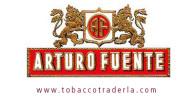 Arturo Fuente at Tobacco Trader LA