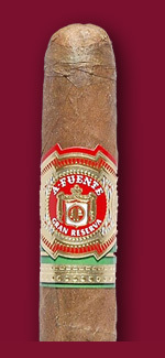 Arturo Fuente Churchill Select Long Filler