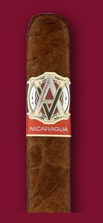 AVO Nicaragua Box-Pressed