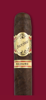 Brickhouse Mighty Might Maduro Robusto