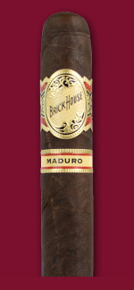 Brickhouse Mighty Might Maduro Toro