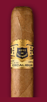 Hoyo De Monterrey No. 1 Excalibur Churchill