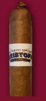 Kristoff Connecticut Robusto