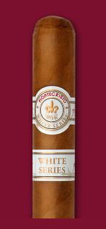 Montecristo White Series Toro