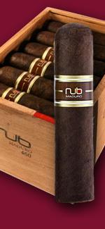 Nub 460 Maduro Non-Tubos