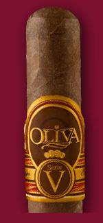 Oliva Series V Maduro Especial Double Toro