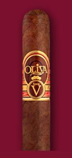 Oliva Series V Liga Especial Double Robusto