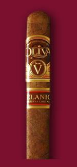 Oliva Series V Melanio No. 4 Petit Corona