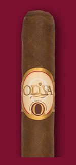 Oliva Series O Select Maduro Double Robusto