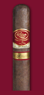 "Padron Family Reserve No. 45 ""Little Hammer"" Toro"