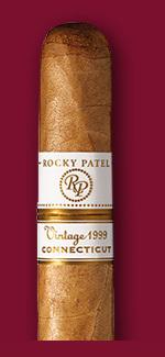 Rocky Patel Vintage 1999 Connecticut Toro