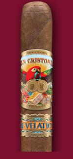 San Cristobal Revelation Triumph Churchill