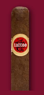 Tatuaje Tattoo Caballero Toro