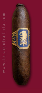 Undercrown Flying Pig Maduro Figurado