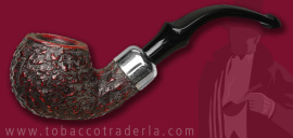 Peterson System Standard Rusticated 303 P-Lip