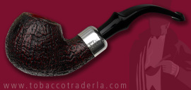 Peterson System Standard Sandblasted 302 P-Lip
