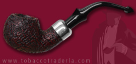 Peterson System Standard Sandblasted 303 P-Lip