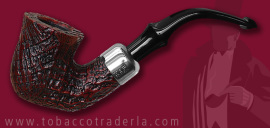 Peterson System Standard Sandblasted 305 P-Lip