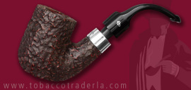 Peterson Pub Rusticated P-Lip