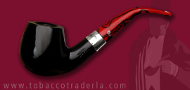 Peterson Dracula Smooth 68 Fishtail
